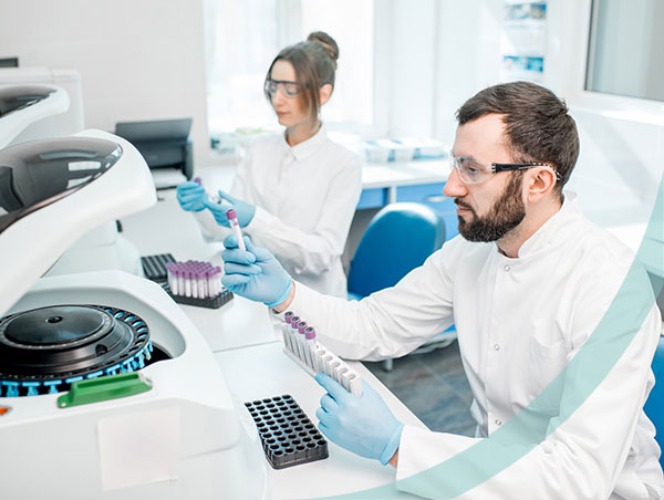 Laboratorium Gdynia