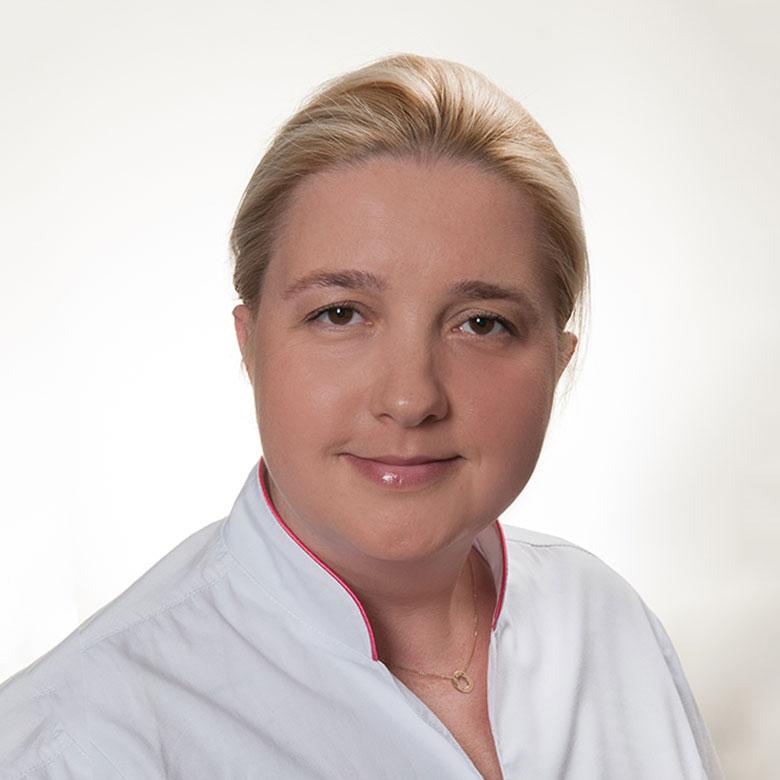 Agata Maciejewska Radomska