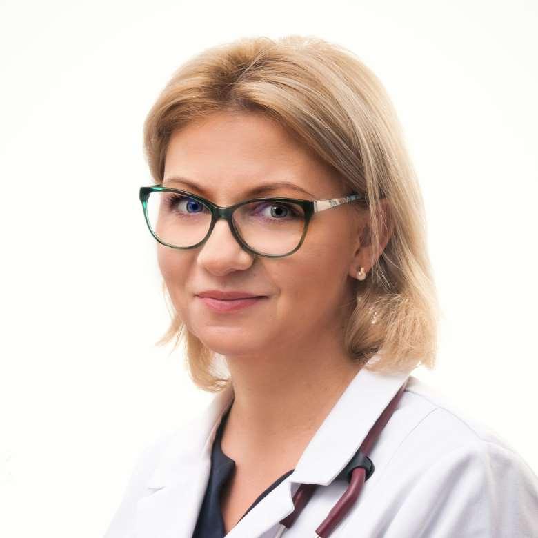 Sylwia Trzesniowska 780x780